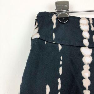 Ann Taylor Skirts - Ann Taylor Printed Skirt with Pockets